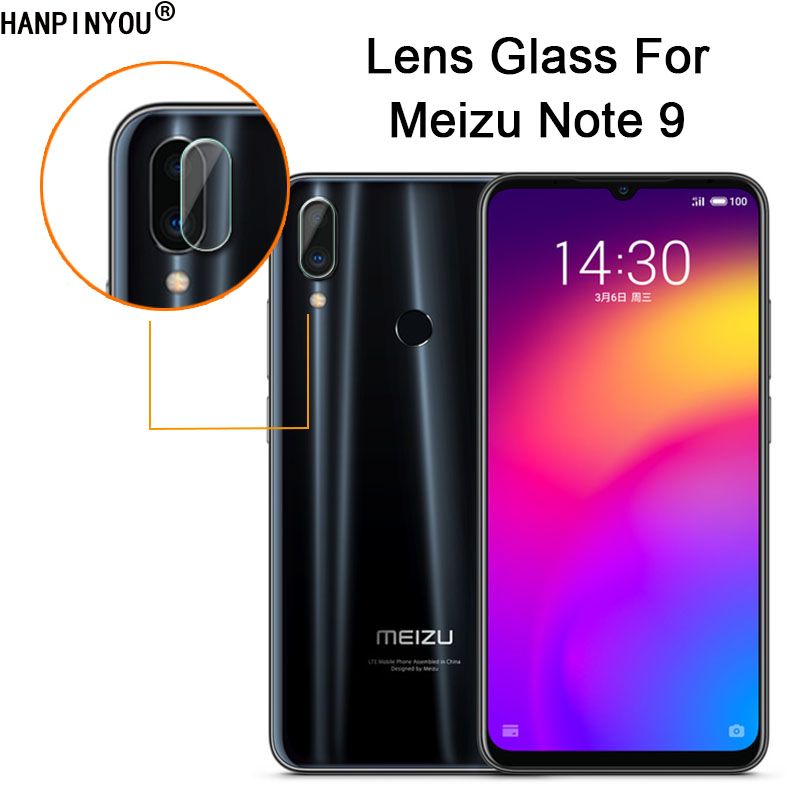For Meizu Note 9 6.2 Clear Ultra Slim Back Camera Lens Protector Rear Camera Lens Cover Tempered Glass Protection FilmFor Meizu Note 9 6.2 Clear Ultra Slim Back Camera Lens Protector Rear Camera Lens Cover Tempered Glass Protection Film