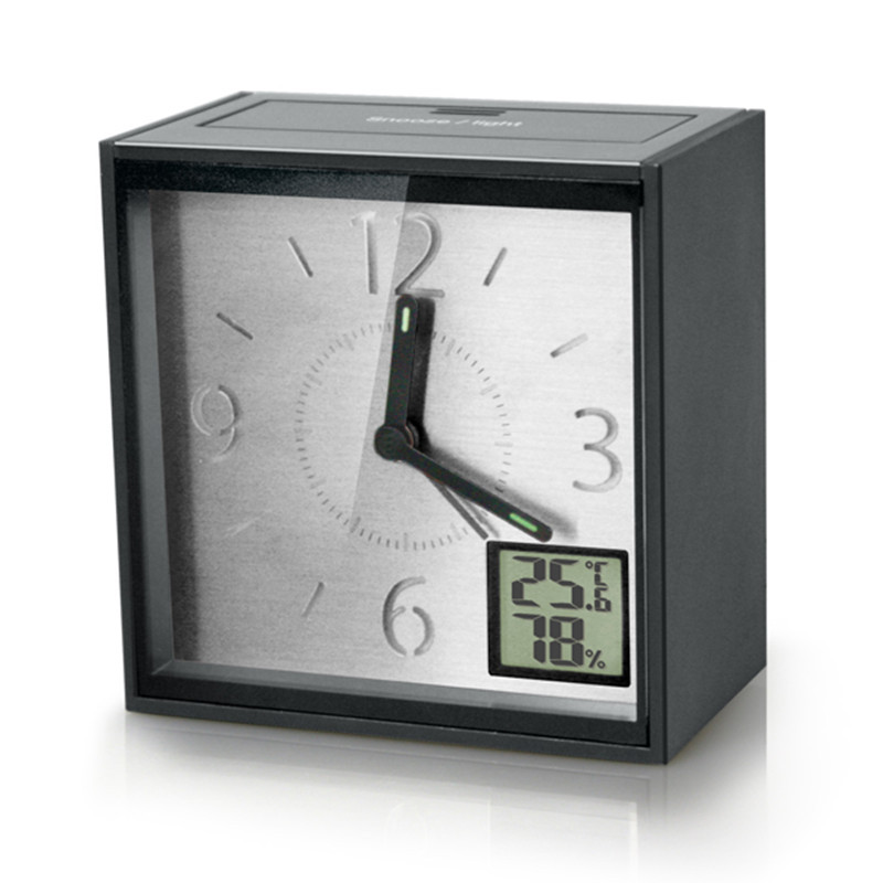clock hook Picture - More Detailed Picture about New simple square ...