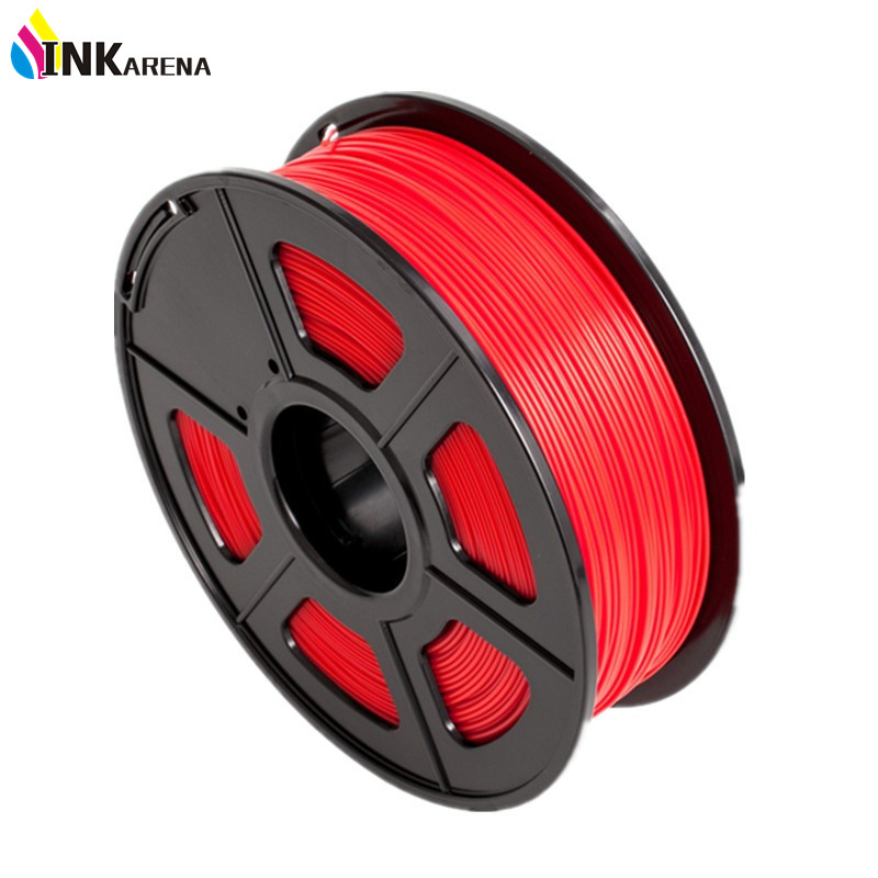 все цены на 3D Printer Filament PLA 1.75mm 1kg Plastic Rubber Consumables Material  Multicolor Colours for You Choose Work for 3D Printer онлайн