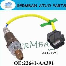 цена на New Manufactured Oxygen Sensor Air Fuel Ratio Sensor  FOR 2003-2016 SUBARU LIBERTY OUTBACK B13 22641-AA391 22641AA391 22641aa391