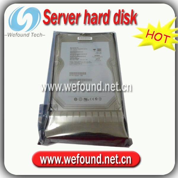 New-----500GB 7200rpm 3.5''  SAS HDD for IBM Server Harddisk 42D0703 42D0708