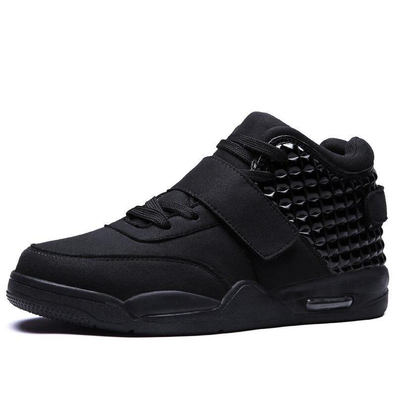 2019 Men Sport Light Running Shoes Men Air Sneakers Breathable Mesh Outdoor walking athletic Shoe - 5