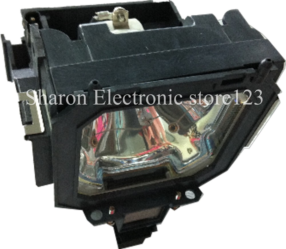 Brand New Replacement Lamp with Housing LMP116 / 610-335-8093 For PLC-XT35/PLC-X35L/PLC-ET30L Project favourite торшер wendel 1602 1f