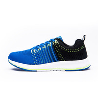 Spring Fly Line Breath Men Tennis Shoes Lovers Men And Women Sport Shoes Sneakers Teenagers Running