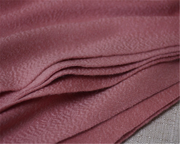 top grade 100%goat cashmere women water ripple solid thick scarfs shawl pashmina 70x200cm camel 8color