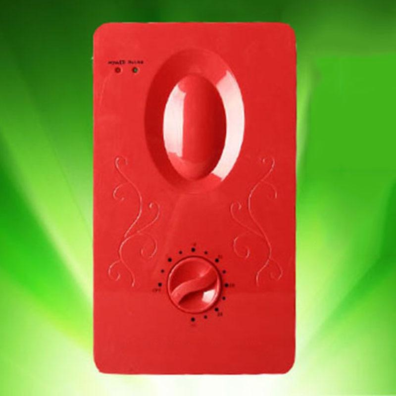 TINTON LEBEN Ozon Generator Luft Wasserfilter Ozonisator Obst Lebensmittel Tank Aquarium Sterilisator Ehandlung Gesunde Hautpflege Massage