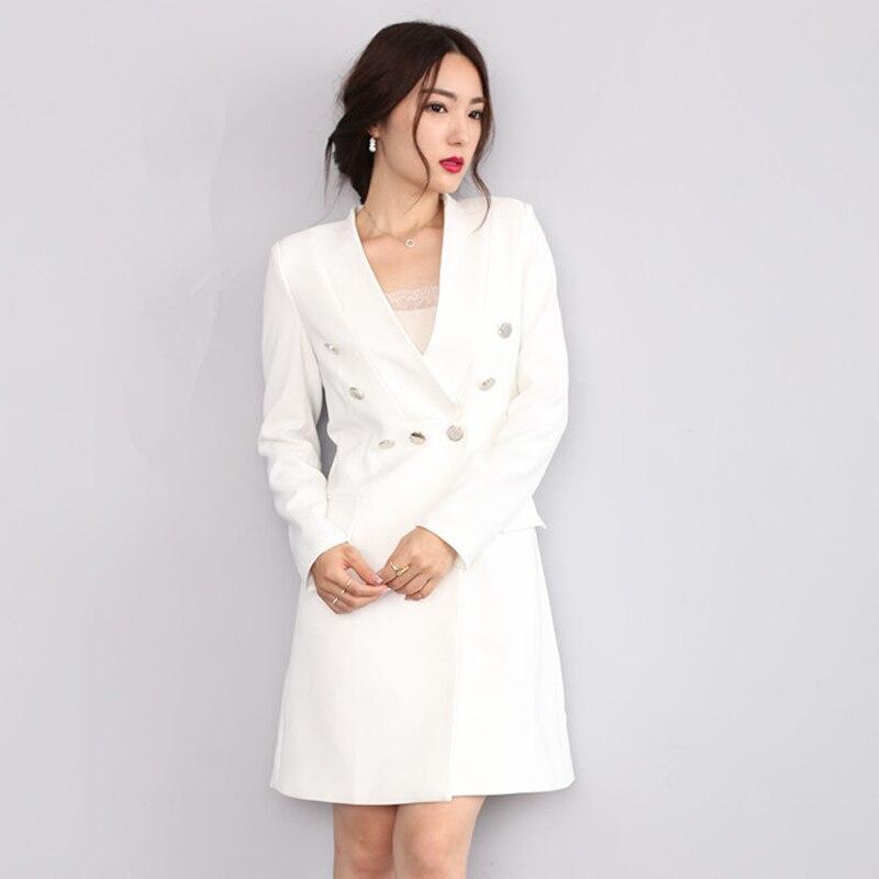 Vestidos 2016 Hot Sale Winter Women Dress New Fashion Korean Long