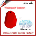Alibaba express top sales eddystone Beacon Bluetooth iBeacon waterproof ibeacon