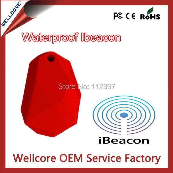 Alibaba express top sales eddystone Beacon Bluetooth iBeacon waterproof ibeacon
