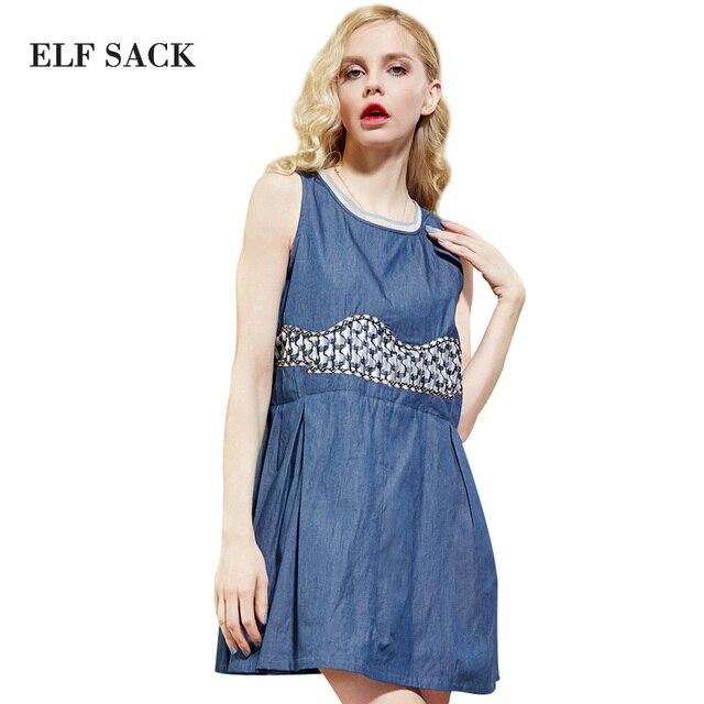 Summer sack dress