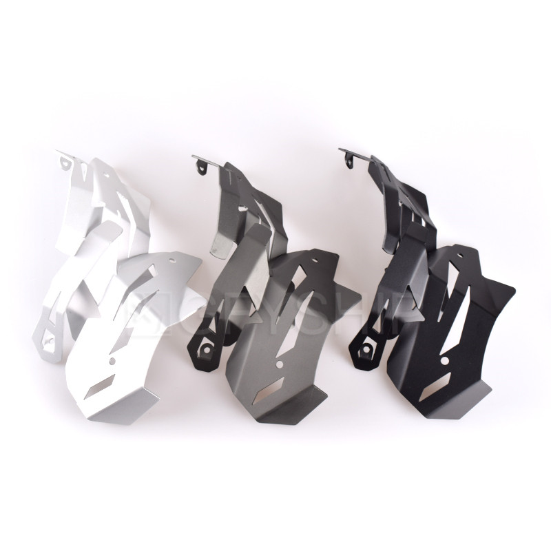 Aluminium Motorcycle Injection Guard Cover Protector Covers Accessories For BMW R1200GS LC 2013 - 2016 R 1200 GS new motorcycle billet aluminium injection cover kit protector guards covers for bmw r1200gs lc 2013 2016 r1200r lc