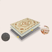 Classical Living Room Carpet Family Simple Sofa Bed Bedside Full House Floor Pad Mattress Home Decor