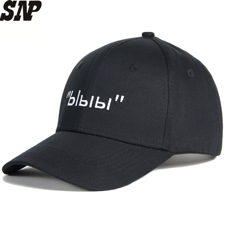 High Quality baseball cap Russian Letters