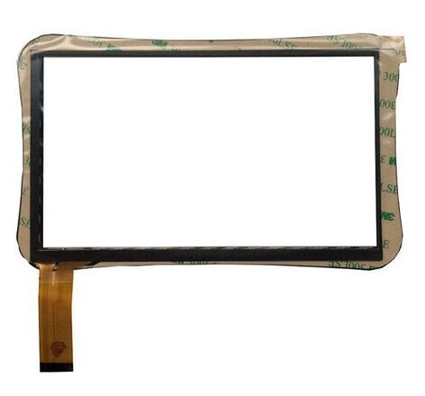 white New For 7 Apache A7-Kids Tablet touch screen panel Digitizer Glass Sensor Free Shipping