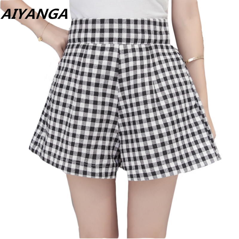 Checked Shorts Promotion-Shop for Promotional Checked Shorts on ...