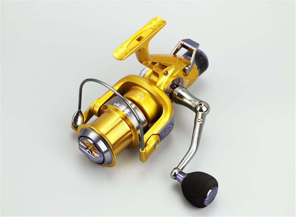 and Fishing Wheel  9