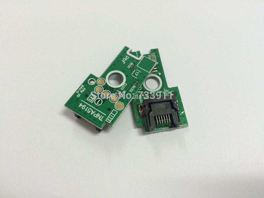 Replacement Projector timing control board lamp reset chip for Panasonic PT-DZ870 PT-DW830 PT-DX100 PT-FDZ97C PT- FDW93C