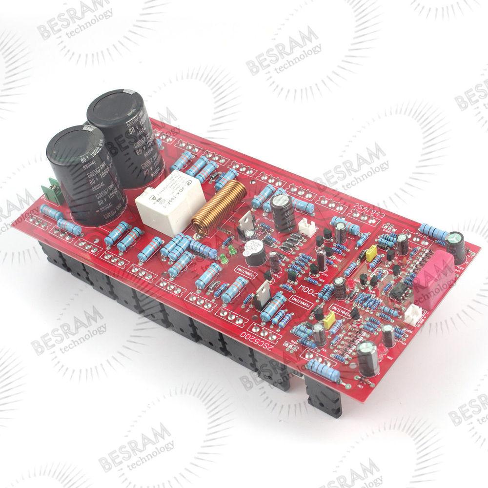 все цены на 10 Pairs 19435200 +TI NE5532 700W Toshiba Mono Subwoofer Amplifier NO heatsink