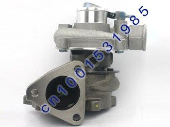 TURBO GT1749 716938-0001 PER 2002 H YUNDAI STAREX 2.5TDI PER 4D56T ENGINE