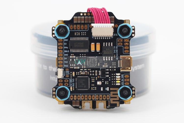 K. /Diatone F722fc 506 4in1 esc MAMBA F722S Betaflight Flight Controller & 50A 3 6S Blheli_32 Dshot1200 brushless ESC RC Drone-ใน ชิ้นส่วนและอุปกรณ์เสริม จาก ของเล่นและงานอดิเรก บน   3