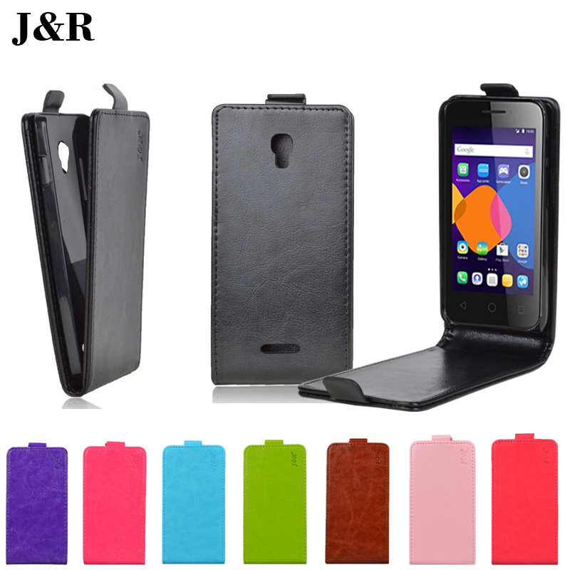 info for 7e50f d64d2 US $6.25 |JR Flip Leather Case For Alcatel One Touch Pop Star 3G OT5022  5022D 5022X 5022 Cover For Alcatel One Touch Pop Star 3G OT 5022-in Flip  Cases ...