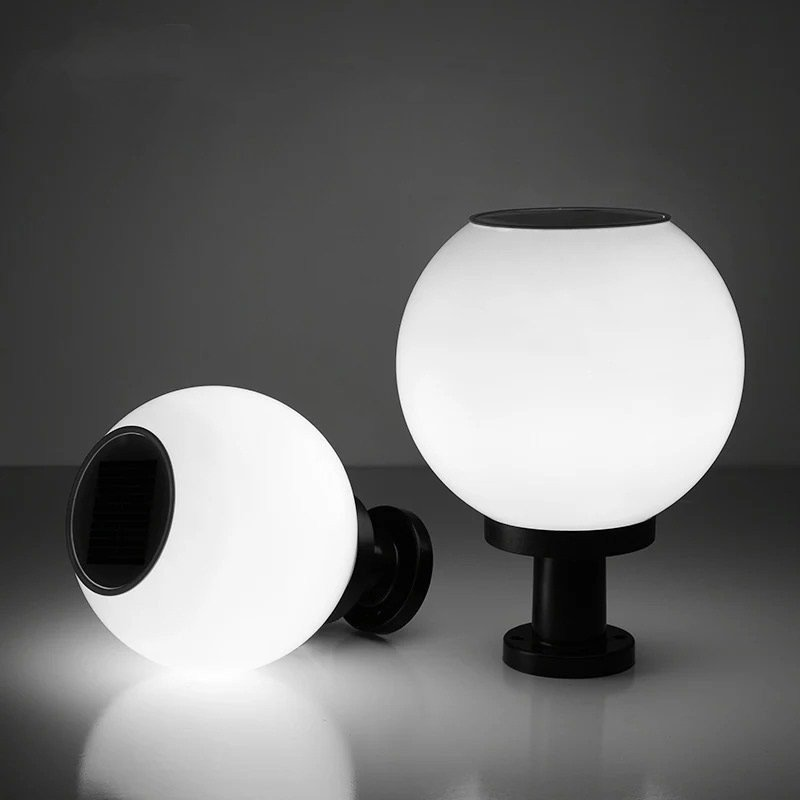 18 LED Impermeable PIR Sensor de movimiento Solar Jardín Luz Al aire libre LED Lámpara solar Blanco cálido / blanco frío pasillo Iluminación solar