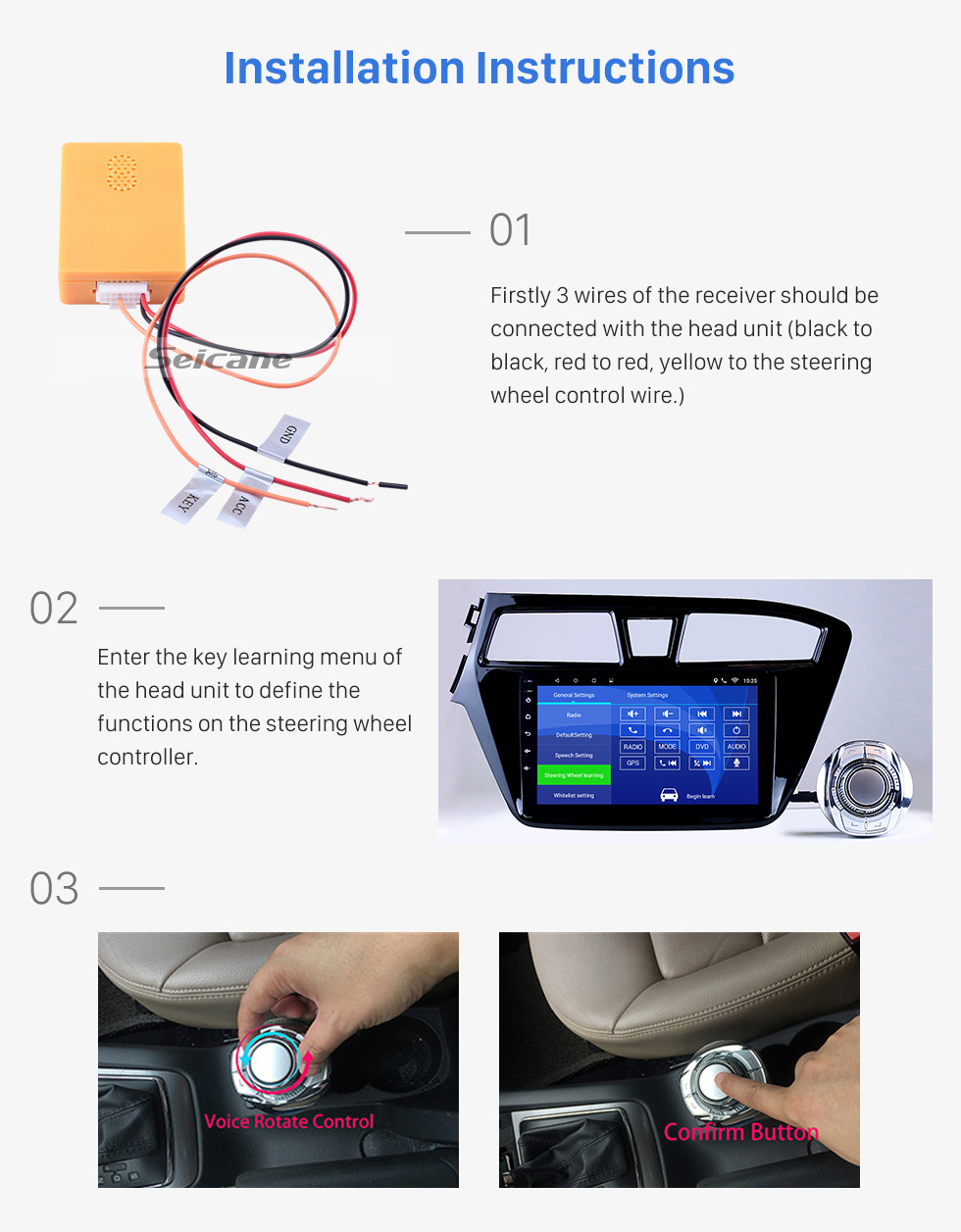 Suzuki Swift Steering Wheel Control Wiring from ae01.alicdn.com