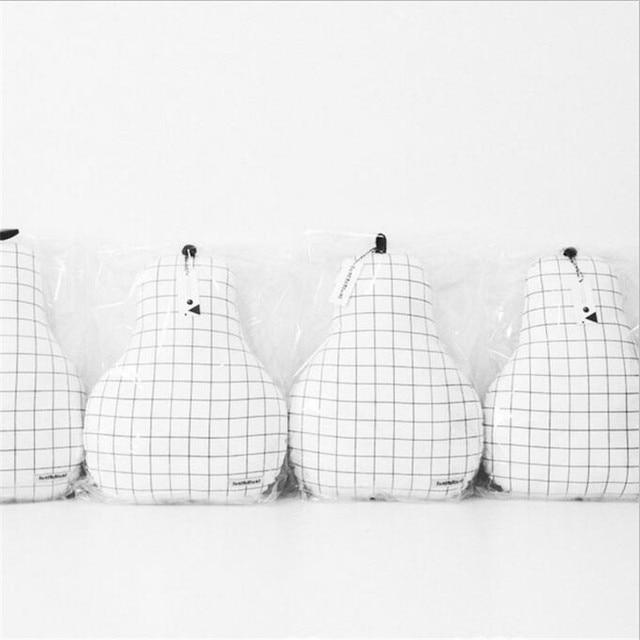 US $25.7  Europa und Amerikanischen stil stromnetz birne kissen  kinderzimmer dekoration kissen Baby befrieden kissen Heim handwerk  dekoration in ...