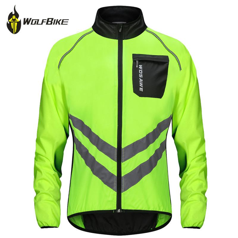 WOSAWE, Jackets, For, Jersey, Riding, Cycling