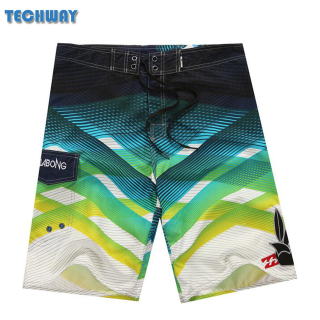 2019 New Summer Swim Wholesale New Men's Board Shorts Beach Brand Shorts Surfing Bermudas Masculina De Marca Men Boardshorts 3