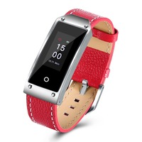 696 Y2 Smart Bracelet Heart rate Blood pressure Watches Smart wristband Fitness tracker Smart band PK xiaomi mi band3 PK fit bit