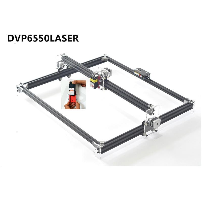 DIY Kit USB Laser Engraver Machine DVP6550 CNC Laser Machine Can add 500MW/2500MW/5500MW Laser caterham 7 csr