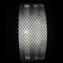 3Mสติกเกอร์สะท้อนแสงDiamond Gradeเทปสำหรับรถบรรทุก