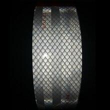 Nastro diamantato riflettente 3M per camion trattore