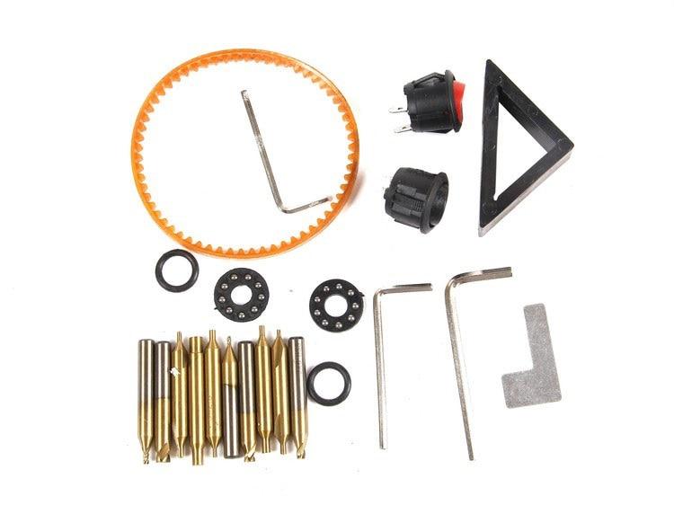 Chiavi per chiavi Defu 998C Utensili per fabbro per macchine per - Utensili manuali - Fotografia 4