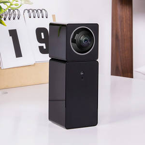 Xiaomi Xiaofang-Camera Audio-Support Dual-Lens Four-Screens Smart-Network VR Panoramic