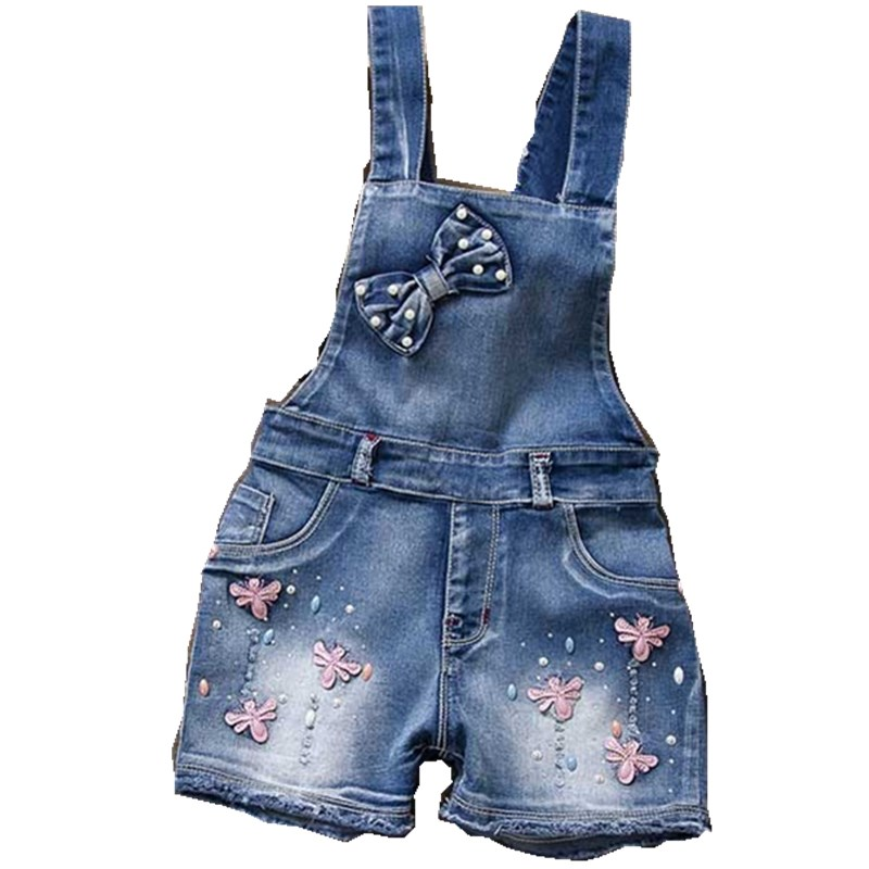 Online Buy Wholesale Kids Denim Overalls From China Kids