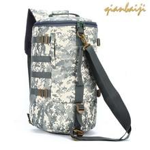 Womens Big Capacity Backpack Shoulders Outdoors Travel Bags Sport Traveling Duffle Handbag Luggage Large Duffel Bag