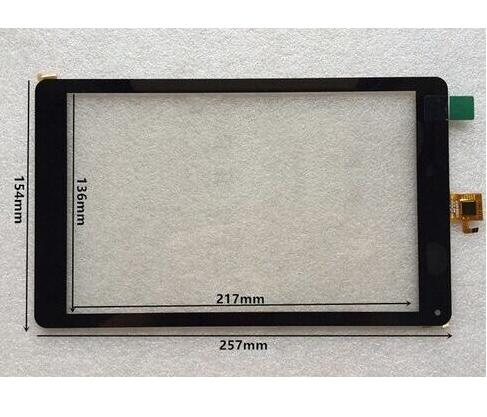 Witblue New touch screen For 10.1 Prestigio Multipad Wize 3331 PMT3331 3341 3G PMT3341 panel Digitizer Glass Sensor Replacement new 8inch touch for prestigio wize pmt 3408 3g tablet touch screen touch panel mid digitizer sensor