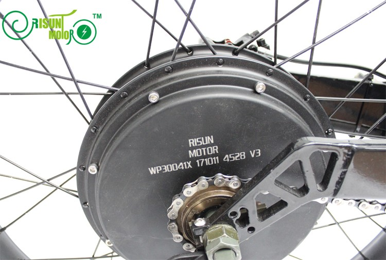 W/5000 для мотоцикл электровелосипеда 14