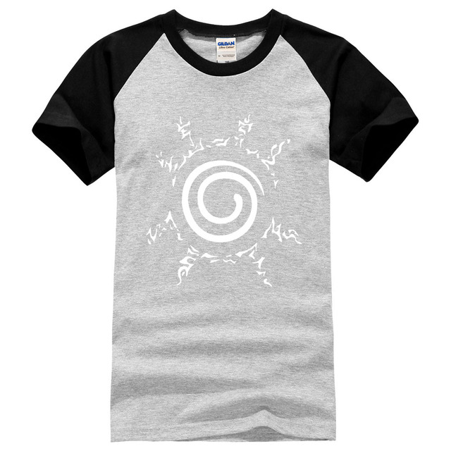 Four Symbols Seal T-Shirt in 6 Colors