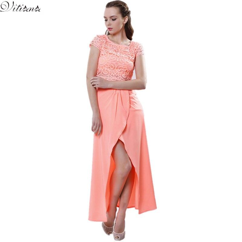 ୧ʕ ʔ୨Nuevo vestido estilo casual de dos piezas para fiestas de ...