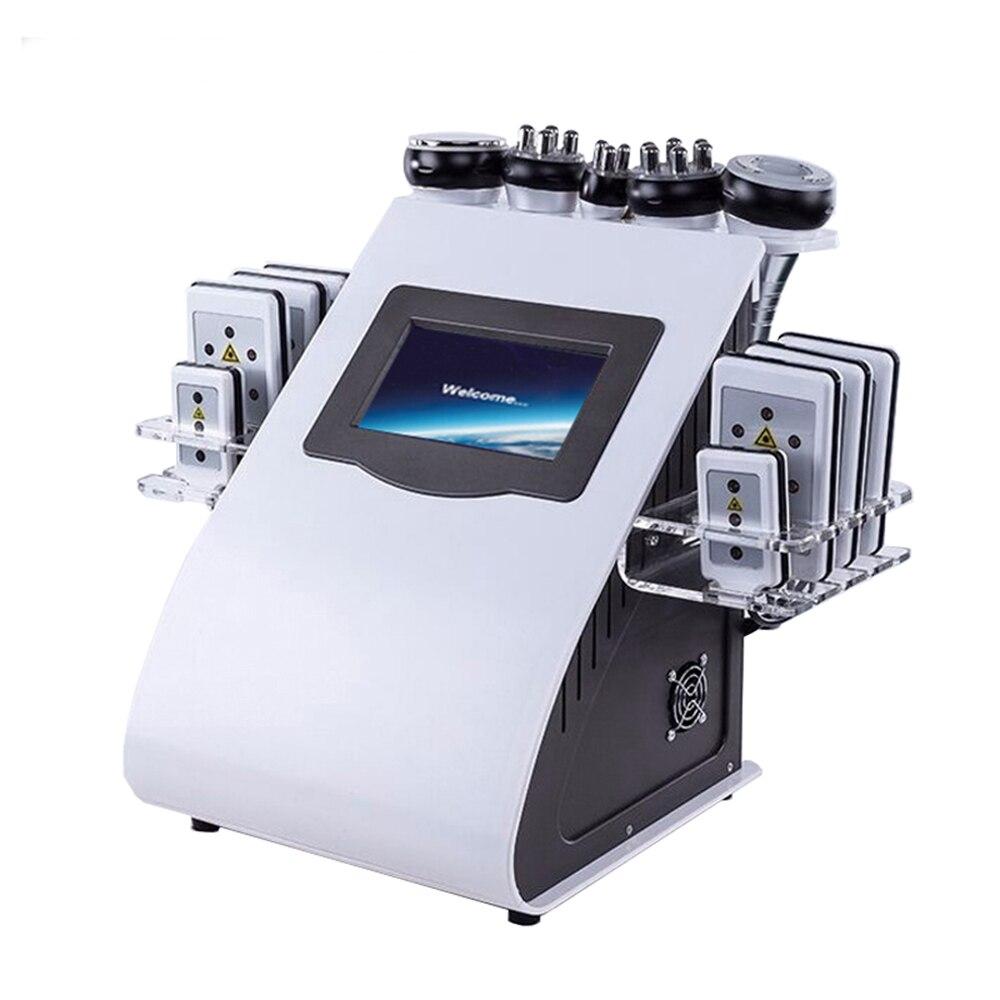 beauty ultrasonic cavitation body shaping lipo cavitation fat loss lose weight burn fat quick weight loss machine home use