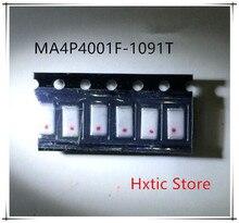 NEW 1PCS/LOT MA4P4001F-1091T MA4P4001F-1091T MA4P4001F MA4P4001