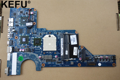 647626-001 / 638855-001 / 638854-001 DA0R22MB6D1 / D0 fit for G4 G6 G7 series laptop motherboard