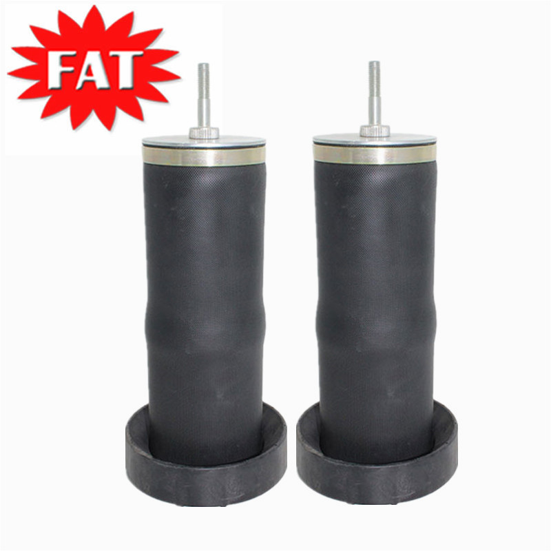 Airsusfat Pair Air Spring Bags For Volve VNL Cab Suspension Air Spring Air Bag 21165207 8074629 20462622 1S5-171 купить недорого в Москве