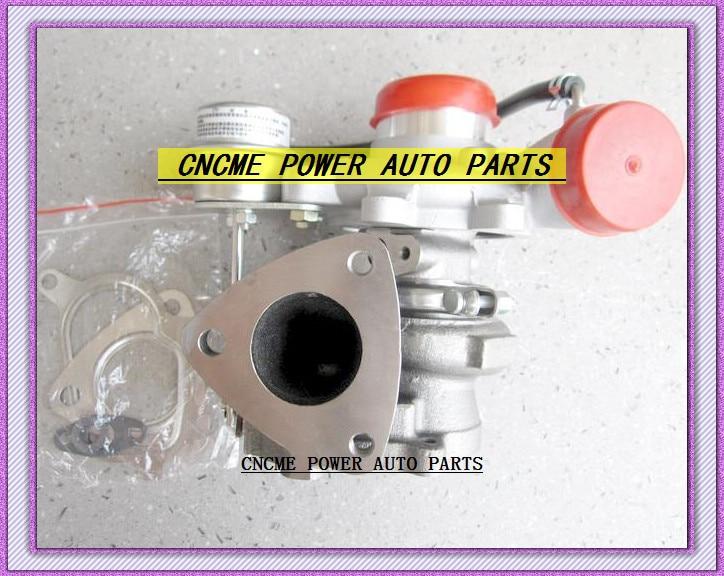 TF035HM TF035 49135-06700 49135-06710 1118100-E06 1118100-E03 Turbocharger Turbo For Great Wall Pickup Hover H3 H5 2.8L GW2.8TC (2)