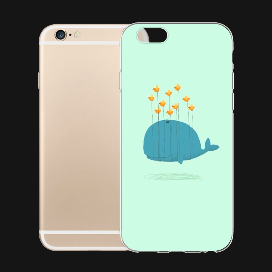 iphone 5 cover balena