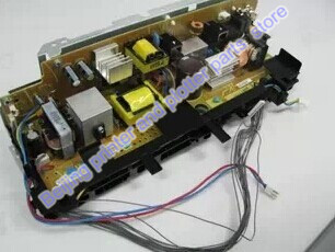 HOT sale! 100% test original for HP CP2025 CP2320 Power Supply Board RM1-5408 RM1-5408-000(220v) RM1-5407 RM1-5407-000(110v) hot sale 100% original english panel for launch cnc602a injector cleaner