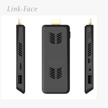 Мини ПК link face stick pro intel atom z8350 четыре ядра linux